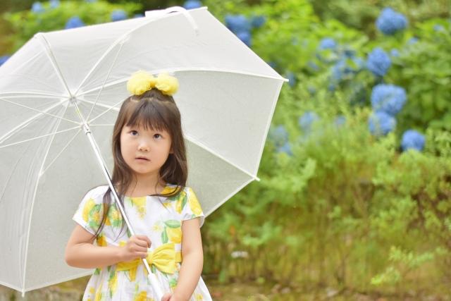 北区花火大会2019は雨でも開催?雨天中止?台風情報と東京北区の天気予報