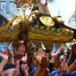 新居浜太鼓祭り2018!日程や見所の太鼓台、喧嘩、鉢合わせ、船御幸、かきくらべ