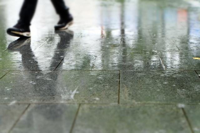 隅田川花火大会は雨でも開催か延期?雨天中止?台風情報と東京浅草の天気予報