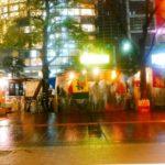 博多おくんち2018の屋台出店露店の場所は?食べ物やグルメ、開店、閉店時間