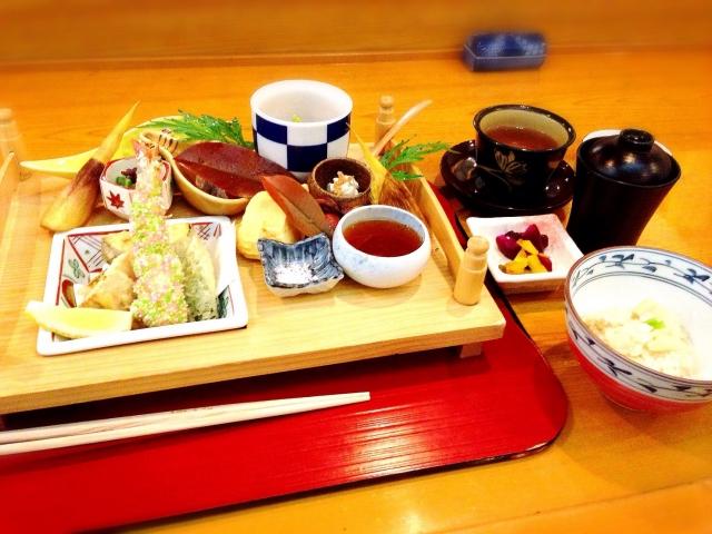 時代祭2019の屋台出店は出る?京都のおススメB級グルメや食べ物、お菓子のお土産