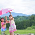 桑名水郷花火大会2019は雨でも開催?雨天中止?延期有無や台風情報と天気予報