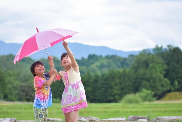桑名水郷花火大会は雨でも開催?雨天中止?順延、延期の有無や天気予報と台風情報