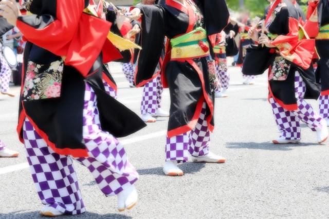 豊田おいでんまつり2019の花火大会の日程や屋台出店情報と交通規制、駐車場の場所
