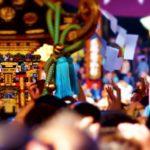 神田祭(神田明神)2019の混雑や交通規制、来場者数情報と物販の行列、待ち時間
