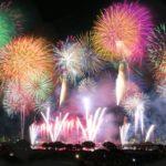 鎌倉花火大会2019の混雑や交通規制、通行止め情報と場所取りの時間、注意事項