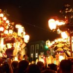川越祭り2018!日程時間や見所の山車行事、ひっかわせ、神輿、服装、楽しみ方