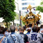 川越祭り2018の混雑や交通規制、渋滞、車両通行止めの場所は?駐車場情報