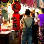佐賀バルーンフェスタ2018の屋台出店露店の場所は?食べ物やグルメ、営業時間