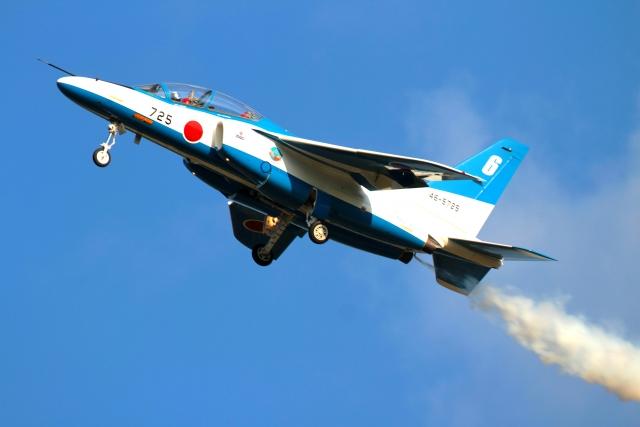 新田原基地航空祭2019の混雑や交通規制、渋滞状況と来場者数、入場者数情報