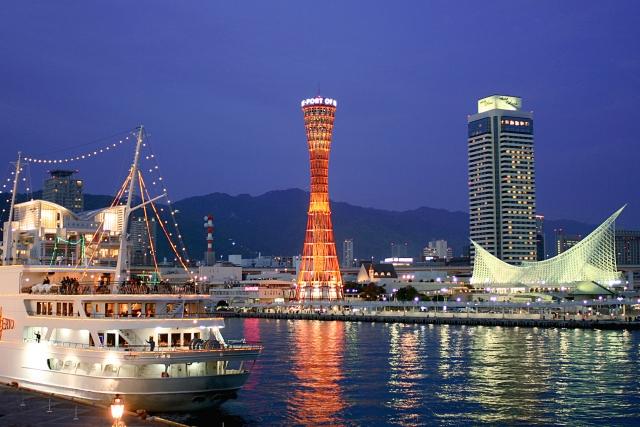 神戸ルミナリエ2019の期間日時や点灯時間、おすすめの楽しみ方と見所、滞在時間