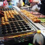 立川花火大会2019の屋台出店露店情報!お店の場所やおすすめグルメ、食べ物