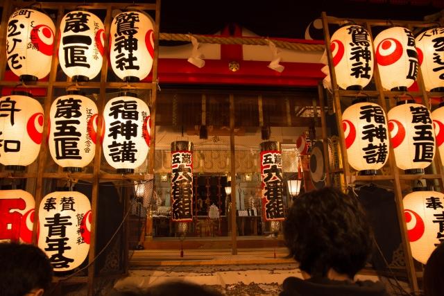 浅草酉の市2019の日程時間や場所、屋台出店露店情報と営業時間、行き方、アクセス