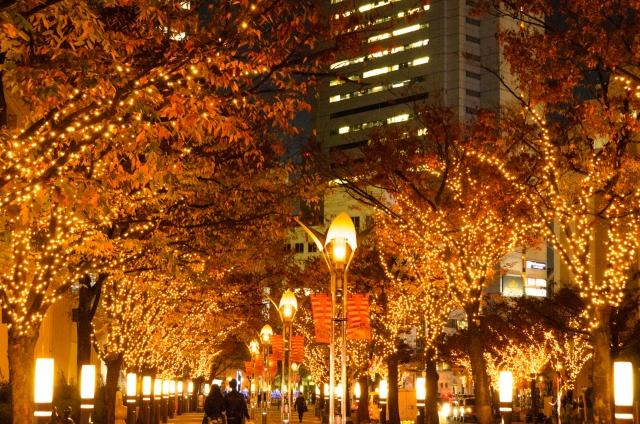 神戸ルミナリエ2019の混雑や交通規制、待ち時間と渋滞状況、来場者数情報