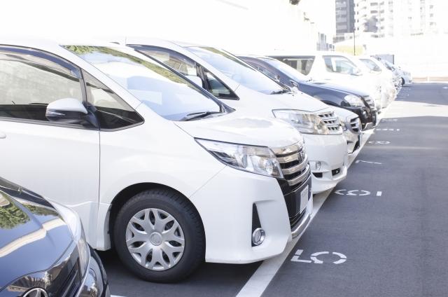 東京オートサロン2020の駐車場の混み具合とパーキングの場所や交通アクセス