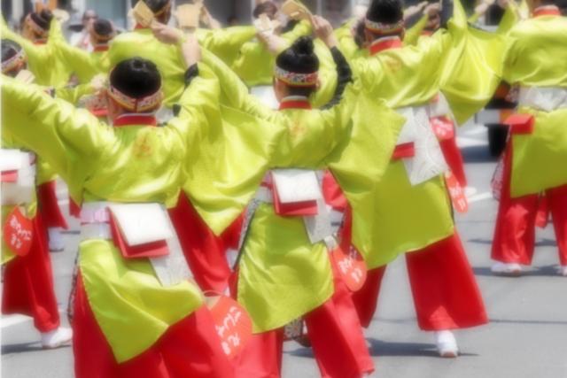 おはら祭り鹿児島2019の日程時間や見所の総踊り、前夜祭、出店屋台とアクセス