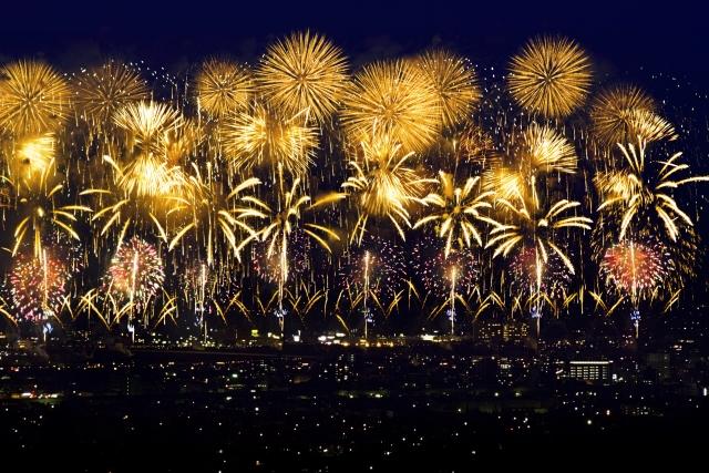赤川花火大会2019の駐車場の場所と穴場観覧スポット、ゲスト、口コミ情報
