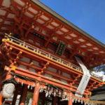 生田神社(神戸)の初詣2019は混雑する?参拝時間やアクセス、行き方と駐車場情報