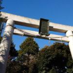 乃木神社の初詣2019は混雑する?参拝時間やアクセス、行き方と屋台出店情報