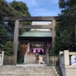 東京大神宮の初詣2019は混雑する?参拝時間やアクセス、行き方と駐車場情報
