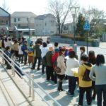 ワンダーフェスティバル2019冬の混雑や待機列の待ち時間、来場者数情報