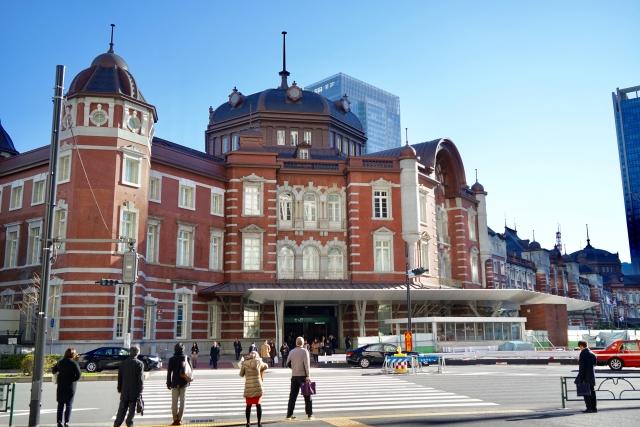 東京駅から東京ドームまでの行き方、アクセス方法!電車とタクシー、徒歩の所要時間