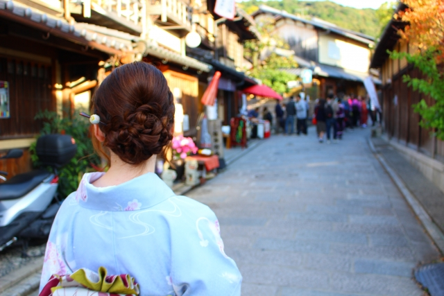 京都駅から清水寺までの行き方で市バス、タクシー、徒歩を使ったアクセス方法