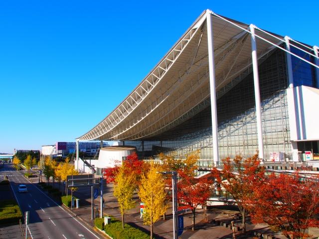 東京駅から幕張メッセまでの行き方で電車、高速バス、タクシーを使ったアクセス方法