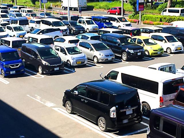 大阪オートメッセ2020の混雑や渋滞、検問情報!来場者数、入場者数