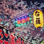 東北宮城の花見スポットで屋台出店のおすすめは?場所と時間、食べ物情報