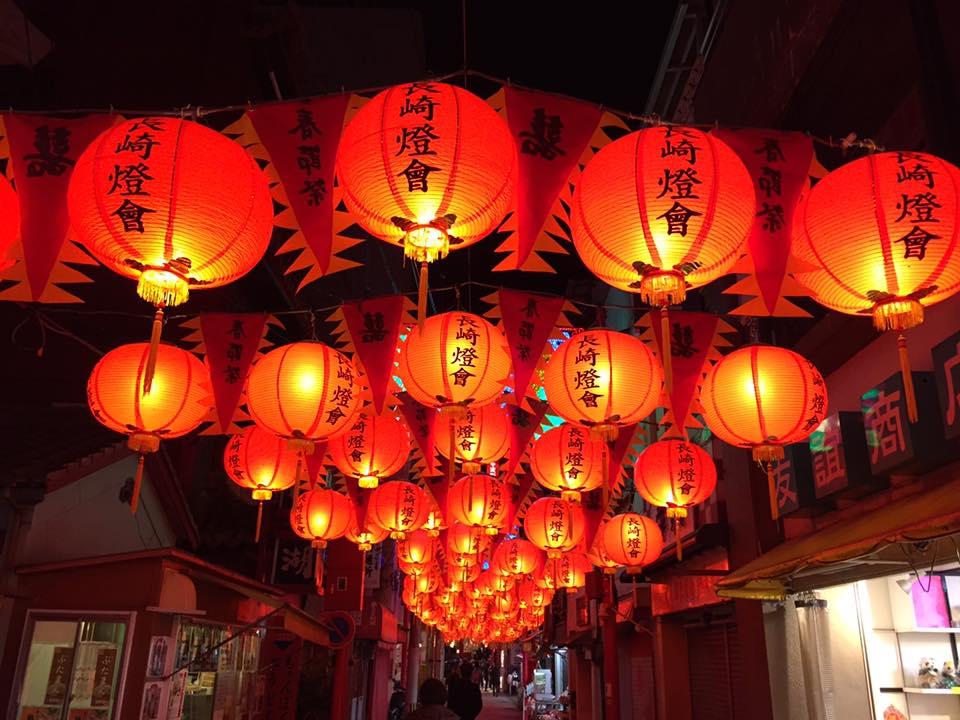 長崎ランタンフェスティバル2020で皇帝パレードのゲスト、芸能人は誰?