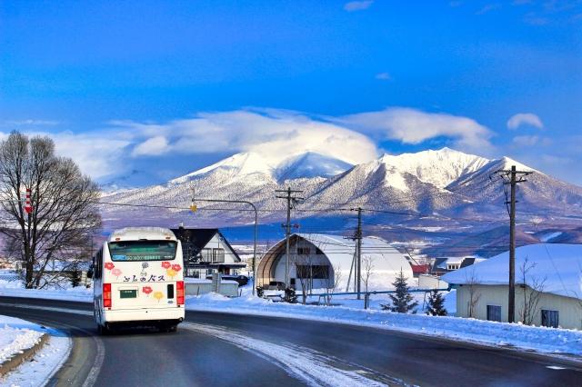 旭川冬まつり2020の駐車場とシャトルバス情報!会場までのアクセス方法