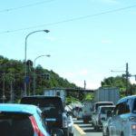 神戸まつり2019の混雑、渋滞や交通規制、通行止めの場所と来場者数情報