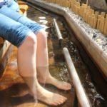河津桜まつり2019観光で楽しみたい日帰り温泉や足湯の場所と行き方