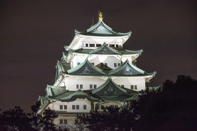愛知名古屋の桜ライトアップ2019でおすすめスポットはどこ?点灯時間や期間