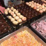 熱田祭り2019の屋台出店露店の場所や営業時間、おすすめグルメ、食べ物