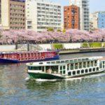 隅田川(隅田公園)桜祭りの花見2019の混雑や場所取りの時間、駐車場情報