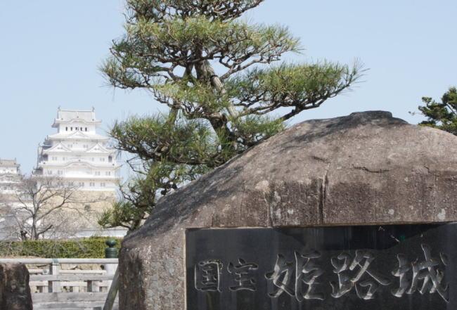 姫路城桜祭りの花見2019の混雑や場所取りのおすすめスポットと時間、駐車場情報