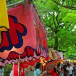 広島フラワーフェスティバル2019の屋台出店露店の食べ物や場所、営業時間情報