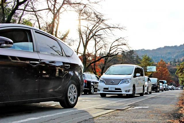 醍醐桜(岡山)祭りの花見2019の混雑や渋滞回避情報と駐車場の混み具合
