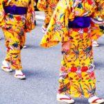 博多どんたく2019の日程やパレードプログラムと前夜祭、イベントの楽しみ方