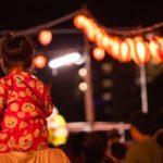 姫路ゆかたまつり2019の日程や浴衣着用特典と交通規制、通行止め情報