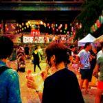 蒲原祭り(新潟)2019の日程や屋台露店の出店場所と交通規制、駐車場情報