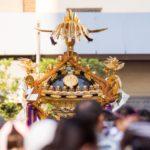 浅草三社祭2019の日程はいつから?本社神輿や大行列のルート、時間と見どころ情報