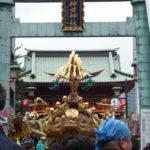 神田祭(神田明神)2019の日程スケジュールと神輿や神幸祭の見どころ情報