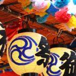 全国の祭りの屋台出店で見かける食べ物や種類と開催場所までのアクセス情報