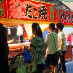 浅草三社祭2019の屋台出店露店の場所や営業時間とおすすめグルメ、食べ物
