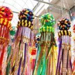 一宮七夕祭り2019の日程や見どころのコスプレパレード、イベント情報とアクセス