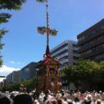 祇園祭2019の混雑や交通規制、通行止めの場所と人出、来場者数情報