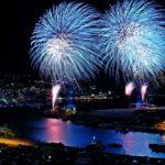 板橋花火大会2019の穴場な観覧スポットや屋台露店の出店場所と営業時間